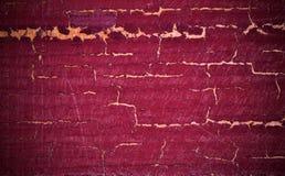Abstrakcjonistyczny bordo tło Obrazy Royalty Free