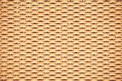 Abstrakcjonistyczny brown kruszcowy wzór, tło Zdjęcia Royalty Free