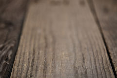 Abstrakcjonistyczny ciemny drewniany tło Obraz Royalty Free