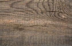 Abstrakcjonistyczny ciemny drewniany tło makro- Obrazy Royalty Free