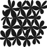 Abstrakcjonistyczny Cudacki kwiatu tło Fotografia Stock