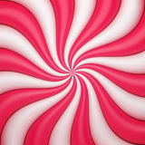 Abstrakcjonistyczny cukierku tło Obrazy Stock