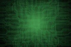 Abstrakcjonistyczny cyfrowy t?o z binarnym kodem Hackery, darknet, rzeczywisto?? wirtualna i fantastyka naukowa, royalty ilustracja