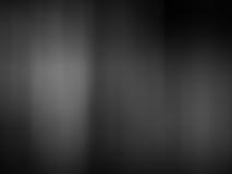 Abstrakcjonistyczny czarny i biały gradientowy tło Zdjęcie Stock