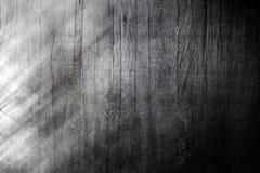 Abstrakcjonistyczny czarny i biały tło Zdjęcie Royalty Free
