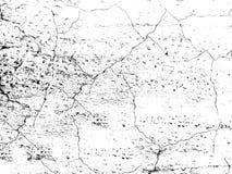 Abstrakcjonistyczny czarny i bia?y textured t?o zdjęcie stock