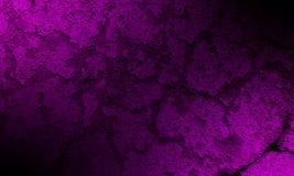 Abstrakcjonistyczny czarny i ciemny purpurowy tekstury tło fotografia royalty free