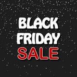 Abstrakcjonistyczny czarny Piątek sprzedaży układu tło Dla sztuka szablonu projekta, lista, strona, mockup broszurki styl, sztand royalty ilustracja