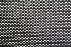 Abstrakcjonistyczny czarny squre kropek wzoru tło Zdjęcie Royalty Free