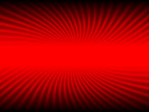 Abstrakcjonistyczny czerwony kolor i kreskowy skręta tło Obraz Stock