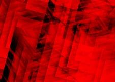 Abstrakcjonistyczny czerwony tekstury t?o obrazy stock