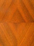 abstrakcjonistyczny deseniowy drewno Zdjęcie Royalty Free