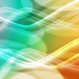 Abstrakcjonistyczny elegancki tło Obraz Stock
