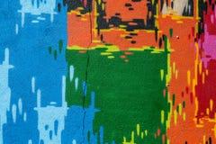 Abstrakcjonistyczny farby tło royalty ilustracja