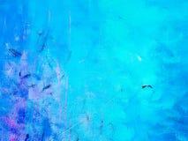 Abstrakcjonistyczny farby tekstury sztuki tło obraz royalty free