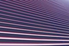 Abstrakcjonistyczny fiołek wykłada dla tła obraz stock