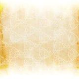 Abstrakcjonistyczny folwarczka papieru tło rozmyty światło ilustracji