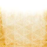 Abstrakcjonistyczny folwarczka papieru tło rozmyty światło royalty ilustracja