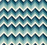 Abstrakcjonistyczny Geometryczny Bezszwowy Deseniowy tło wektor Illustrati Obrazy Royalty Free