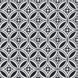 Abstrakcjonistyczny geometryczny bezszwowy wektoru wzór 10 eps Obraz Stock