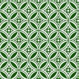 Abstrakcjonistyczny geometryczny bezszwowy wektoru wzór 10 eps Zdjęcia Stock