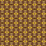 abstrakcjonistyczny geometryczny deseniowy bezszwowy Zdjęcia Stock