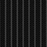 abstrakcjonistyczny geometryczny deseniowy bezszwowy wektor Zdjęcia Royalty Free