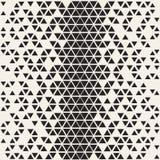 Abstrakcjonistyczny geometryczny deseniowy projekt Obrazy Royalty Free