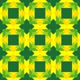 Abstrakcjonistyczny geometryczny deseniowy tekstury tło 4 krów graficzny ilustracyjny setu wektor , wektorowy projekt Zdjęcie Royalty Free