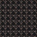 Abstrakcjonistyczny geometryczny gradientowy tło ilustracja wektor