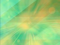 Abstrakcjonistyczny geometryczny pastelowy tło Zdjęcie Royalty Free