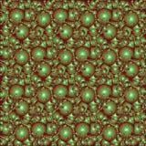 Abstrakcjonistyczny Geometryczny sześciokąta tło royalty ilustracja