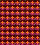 Abstrakcjonistyczny geometryczny tło, wektor Zdjęcie Royalty Free