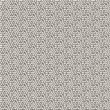 Abstrakcjonistyczny Geometryczny wektoru wzór Zdjęcia Stock