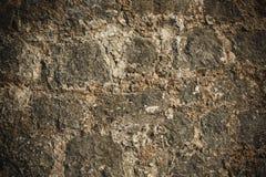 Abstrakcjonistyczny Grunge Kamiennej ściany tło Fotografia Stock