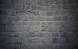 Abstrakcjonistyczny Grunge Kamiennej ściany tło Obrazy Royalty Free