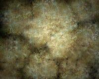 abstrakcjonistyczny grunge materiał mieszająca tekstura Obraz Royalty Free