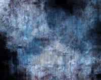 abstrakcjonistyczny grunge materiał mieszająca tekstura Fotografia Royalty Free