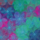 Abstrakcjonistyczny grunge tło geometryczni kształty dla projekta backgr ilustracja wektor