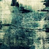 Abstrakcjonistyczny grunge tekstury tło Obrazy Stock