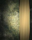 Abstrakcjonistyczny grunge zmroku tło Element dla projekta Szablon dla projekta Zdjęcia Royalty Free