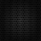 Abstrakcjonistyczny grzebaka i kasyna tło, wektor Obrazy Royalty Free