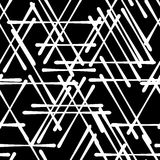 Abstrakcjonistyczny isometric komputer wytwarzający 3D projekt Zdjęcie Stock