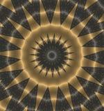 abstrakcjonistyczny jedwab Zdjęcia Stock