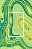 Abstrakcjonistyczny kamuflażu tło i przebranie projekt dla plakata, dynamiczny ilustracji