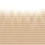 Abstrakcjonistyczny kartonowy tło rozmyty światło royalty ilustracja