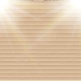 Abstrakcjonistyczny kartonowy tło rozmyty światło ilustracji