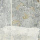 Abstrakcjonistyczny Kolaż obraz stock