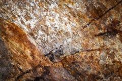 Abstrakcjonistyczny kolor na powierzchni łyszczyk zdjęcie stock