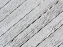 Abstrakcjonistyczny kolor paited drewniana tekstura Obraz Stock